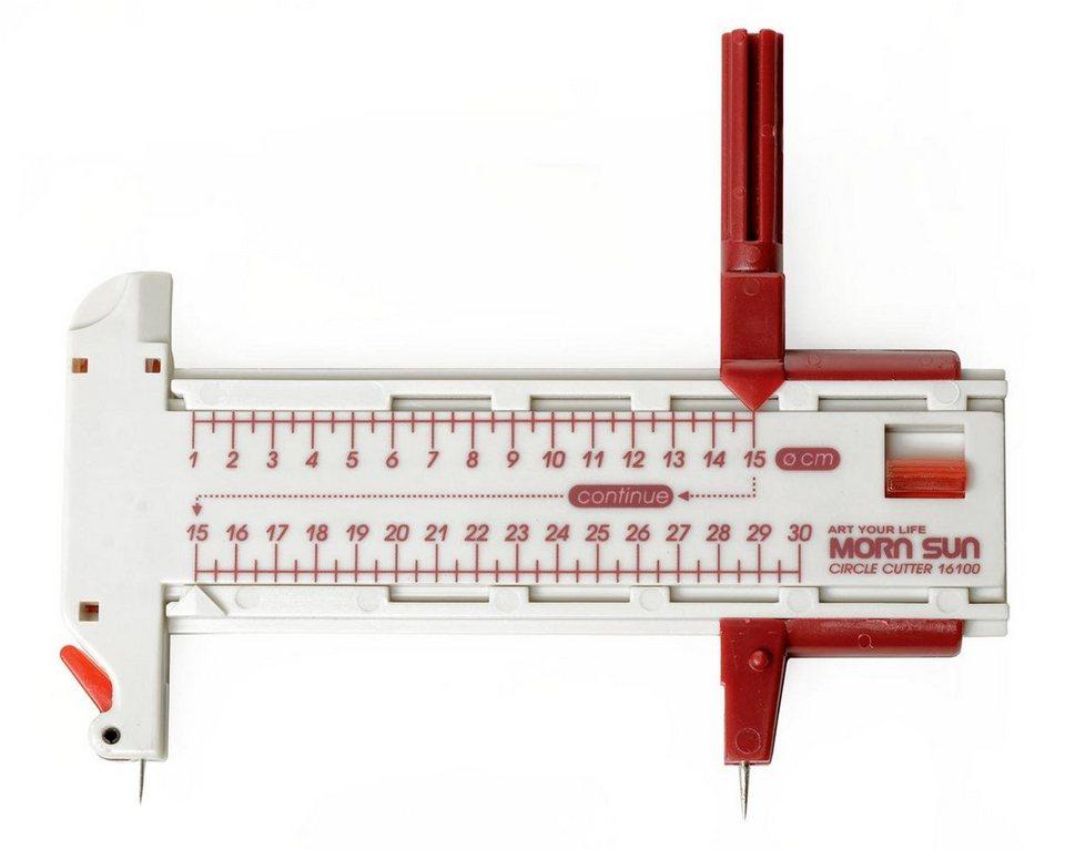 VBS Kreisschneider, Schneidber. 1 - 30 cm