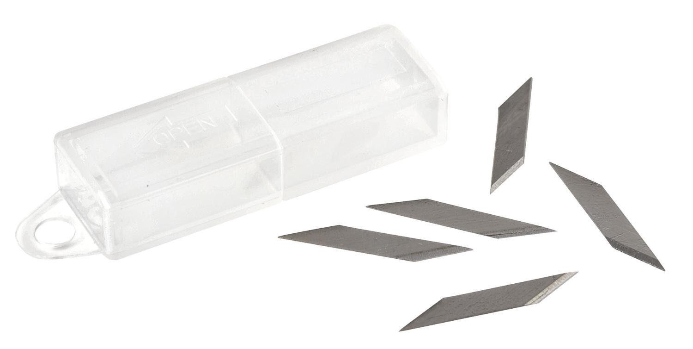 VBS Ersatzmesser für Kreisschneider, 5 Stück