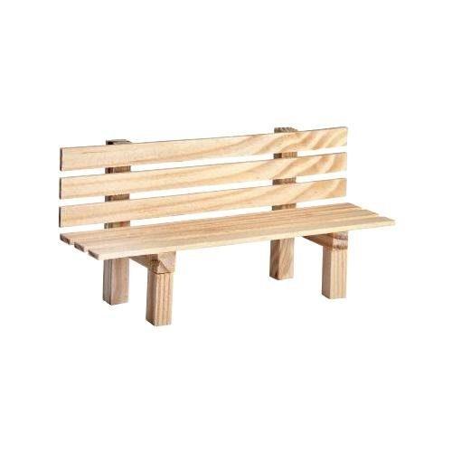 Holz-Gartenbank