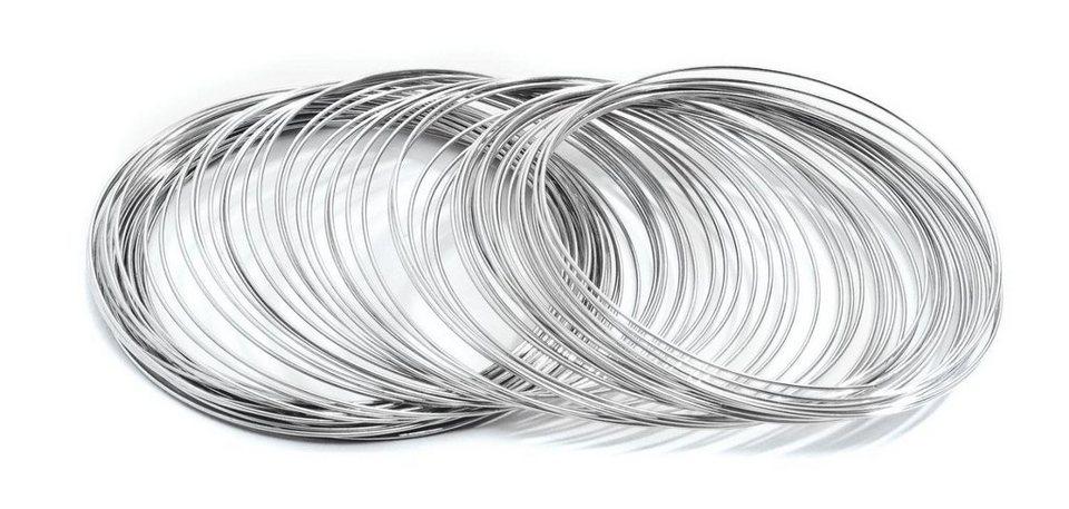 Armband-Spiralfeder