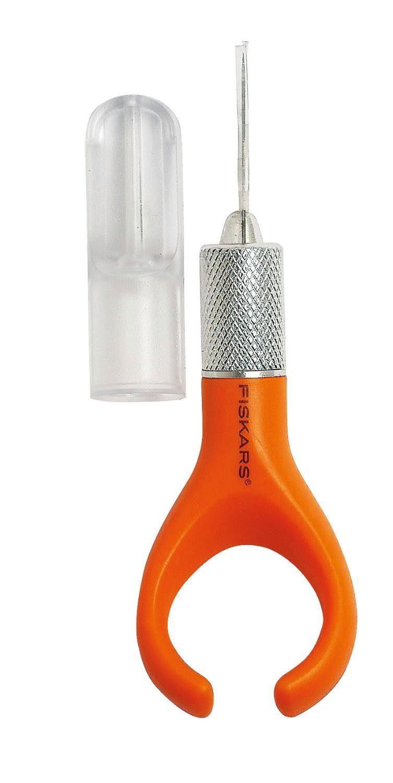 Fiskars Finger-Bastelmesser 10 cm lang