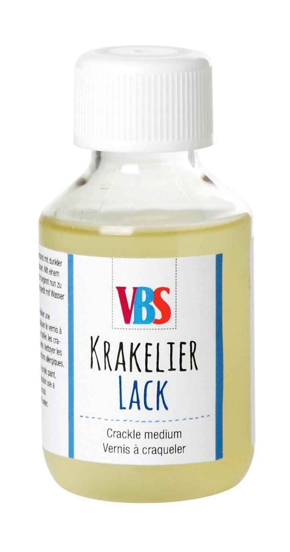 VBS Krakelier-Lack