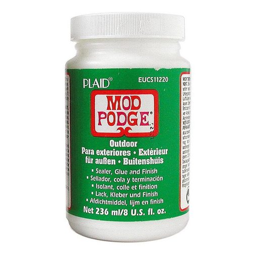 Mod Podge Outdoor, 236 ml