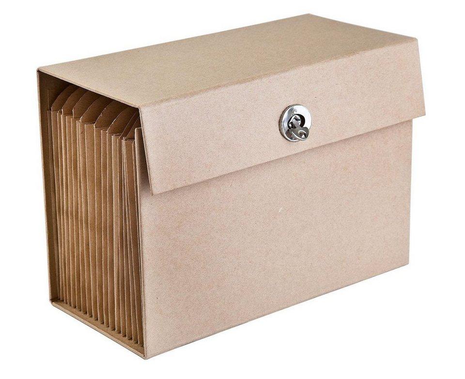 VBS Fächerbox