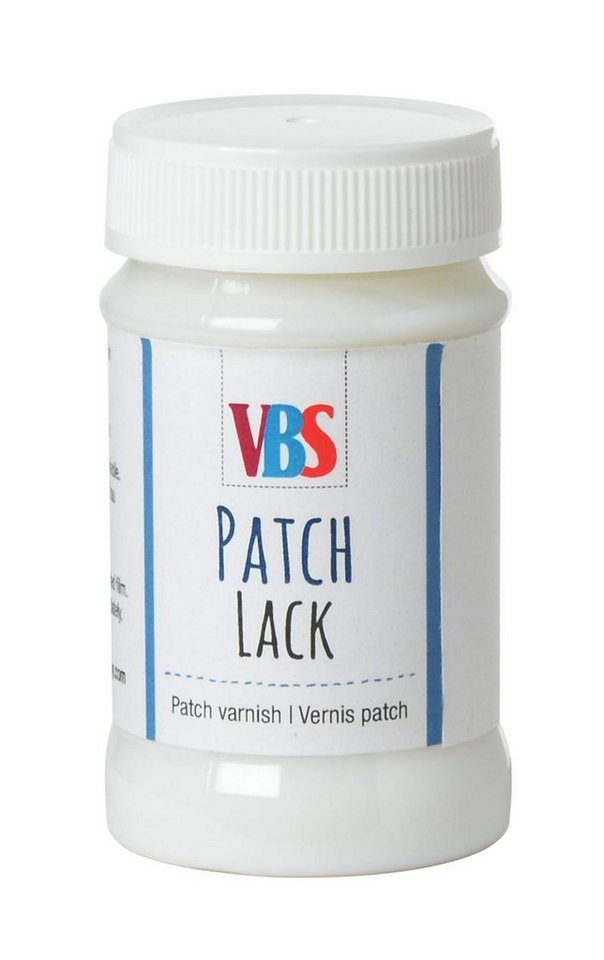 VBS Patch-Lack