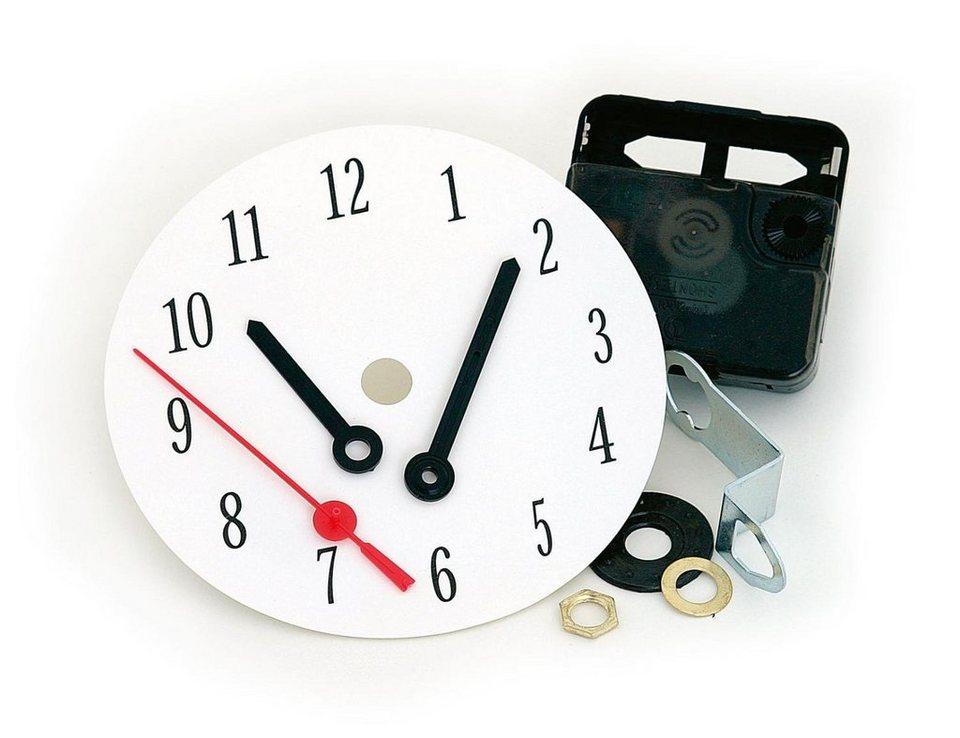 Uhren-Set