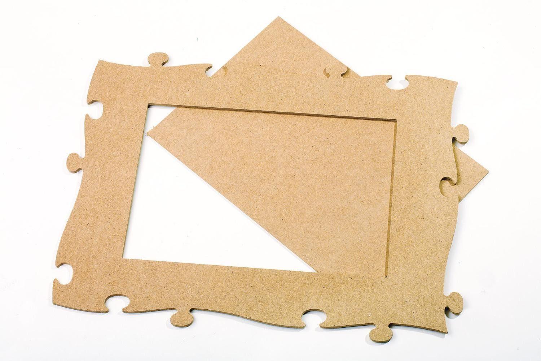 "Rahmen ""Puzzelrahmen"", A4"