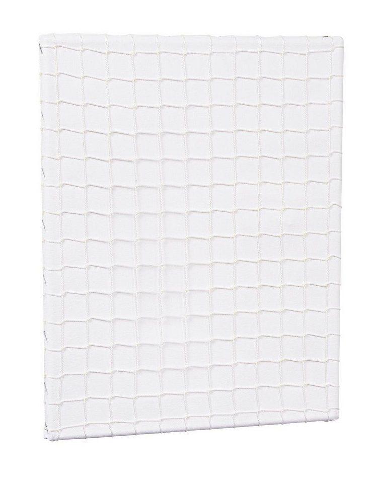 Keilrahmen, Quadratologo®, 24 x 30 cm