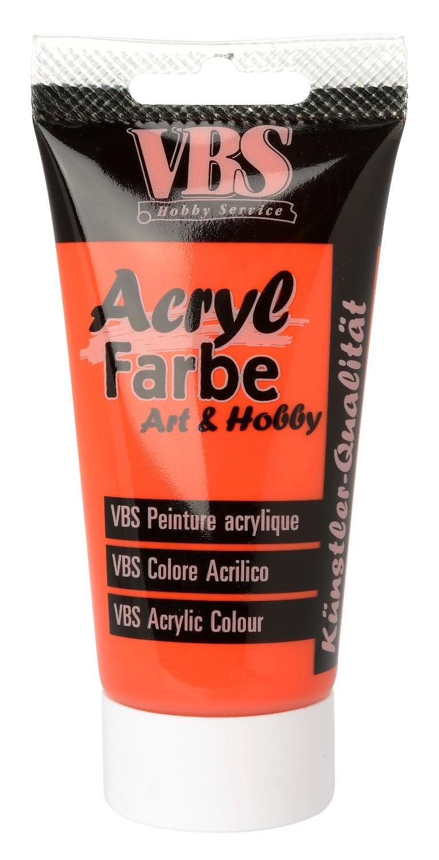 VBS Acrylfarbe , 75 ml