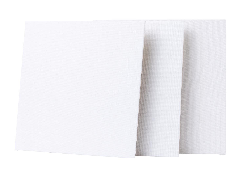 VBS Malpappen, 20 x 20 cm, 3 Stück