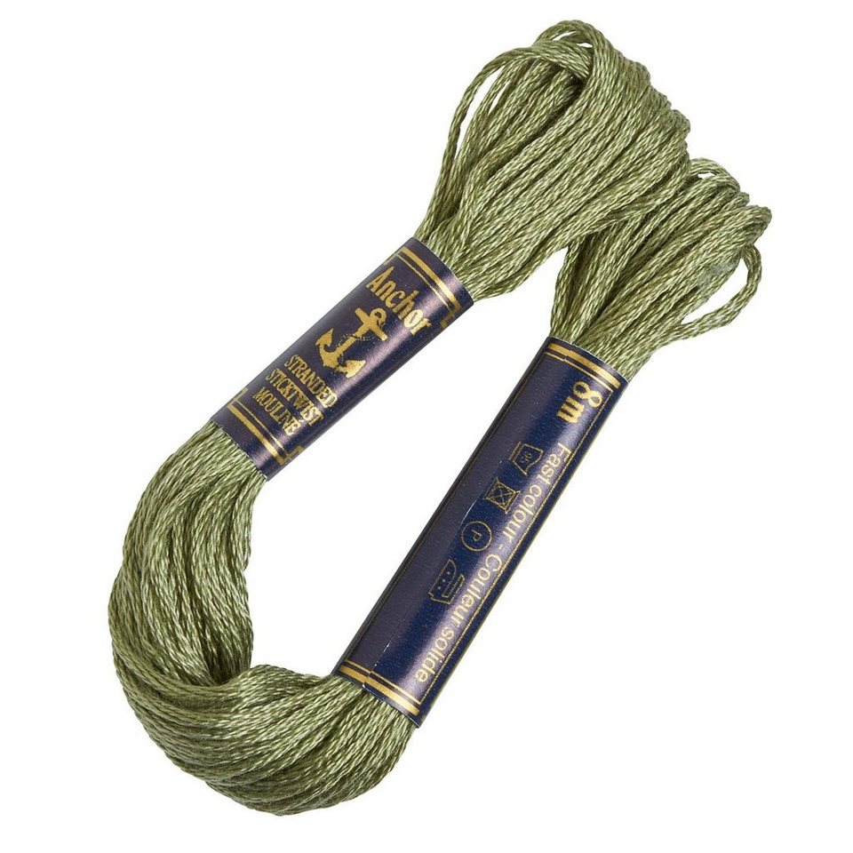 Anchor Sticktwist, Farbe 8581