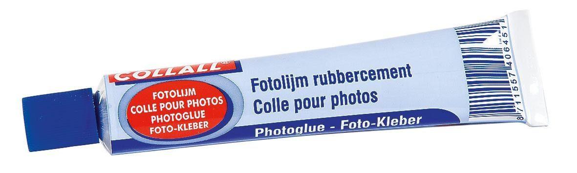 Fotoleim, 50ml