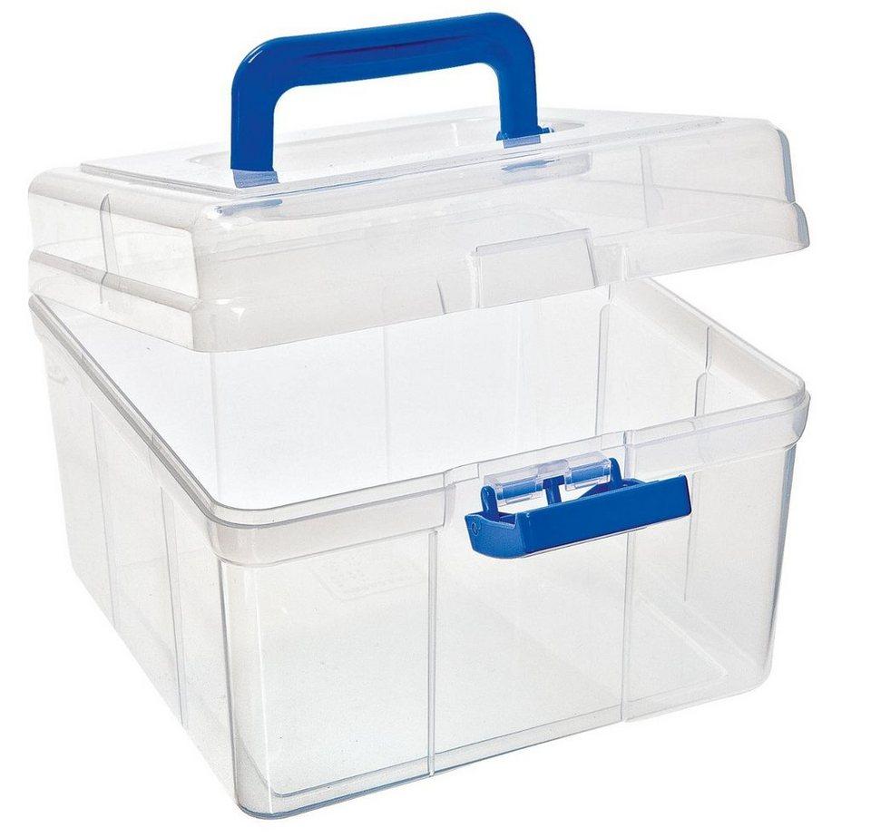 VBS Aufbewahrungsbox
