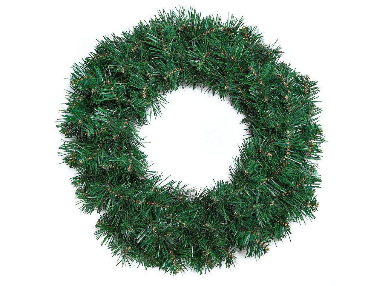 VBS Weihnachtskranz ´´Tannenkranz´´ 40 cm