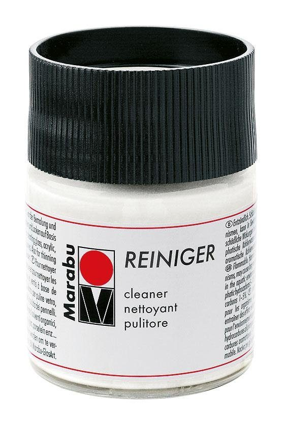 Marabu Reiniger-Verdünner , 50 ml