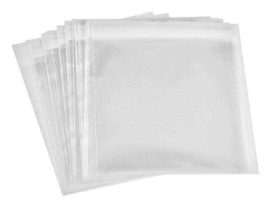 VBS 50 Schutzhüllen für Karten