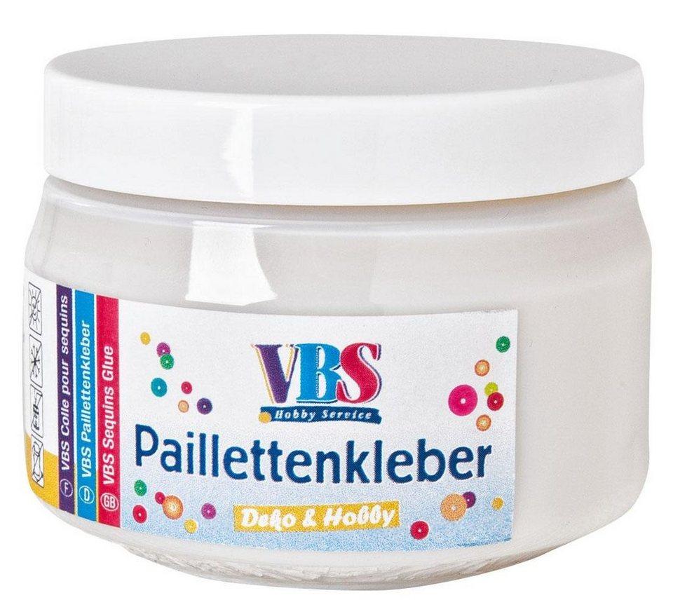 VBS Paillettenkleber, 150 ml