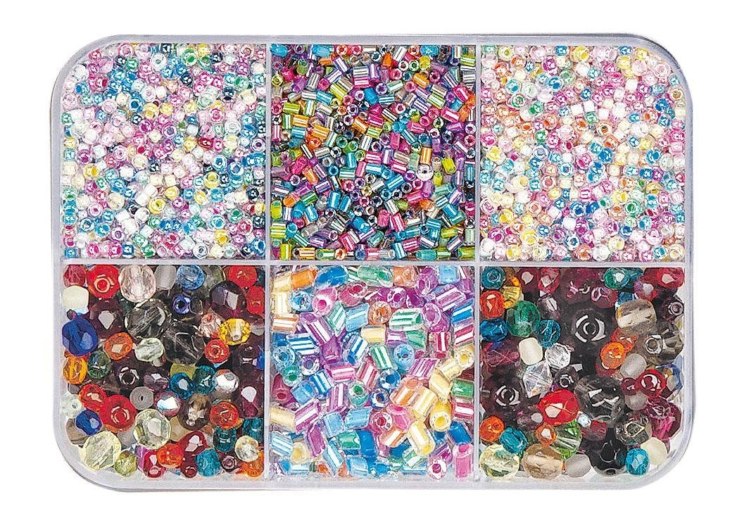 """Perlen-Box """"Candy"""""""