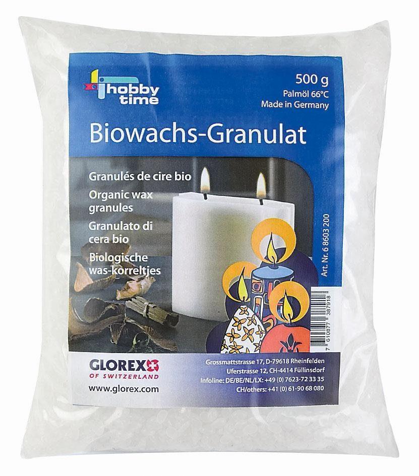 Biowachs