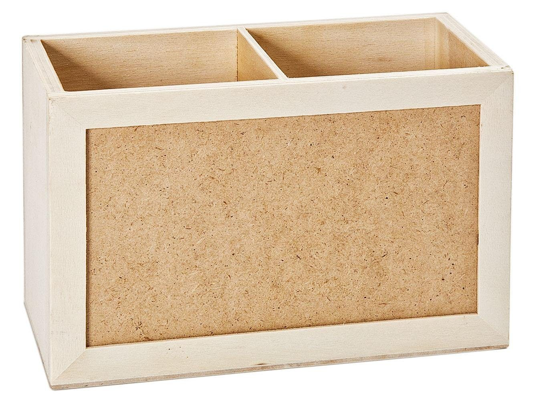 VBS Utensiliebox, Sperrholz / MDF-Holz
