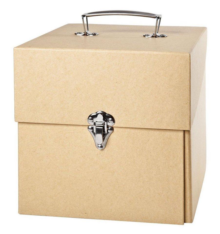 """VBS Organizer-Box """"Raumwunder"""""""