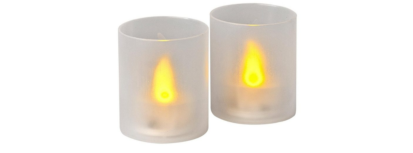 VBS LED Windlicht