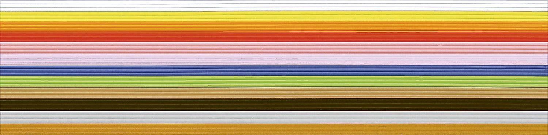 """Wachsstreifen """"Grundfarben"""""""