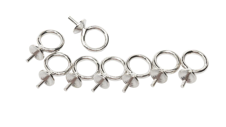 Perlenhänger mit Pin
