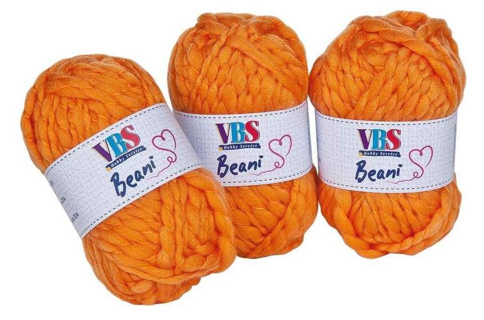 VBS Aktionspaket Beani, Orange online kaufen