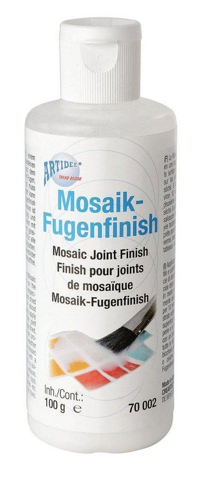 Mosaik-Fugenfinish, 100ml
