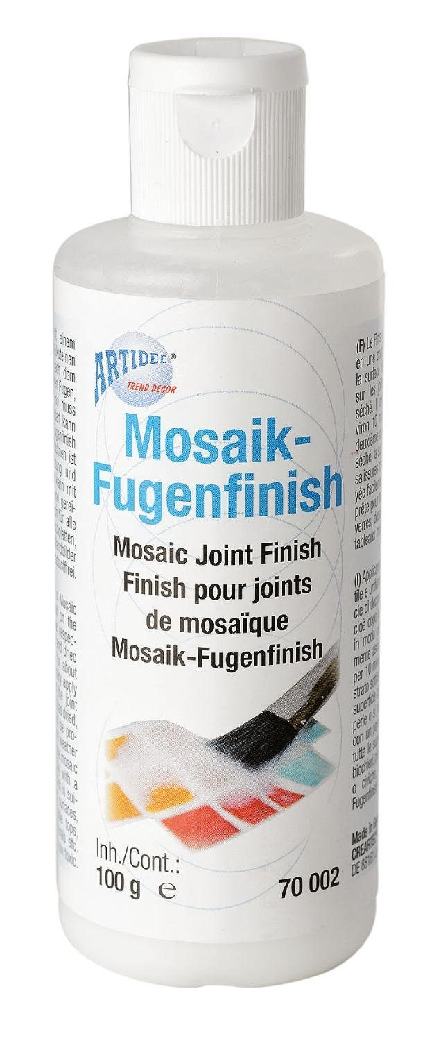 Mosaik-Fugenfinish, 100ml
