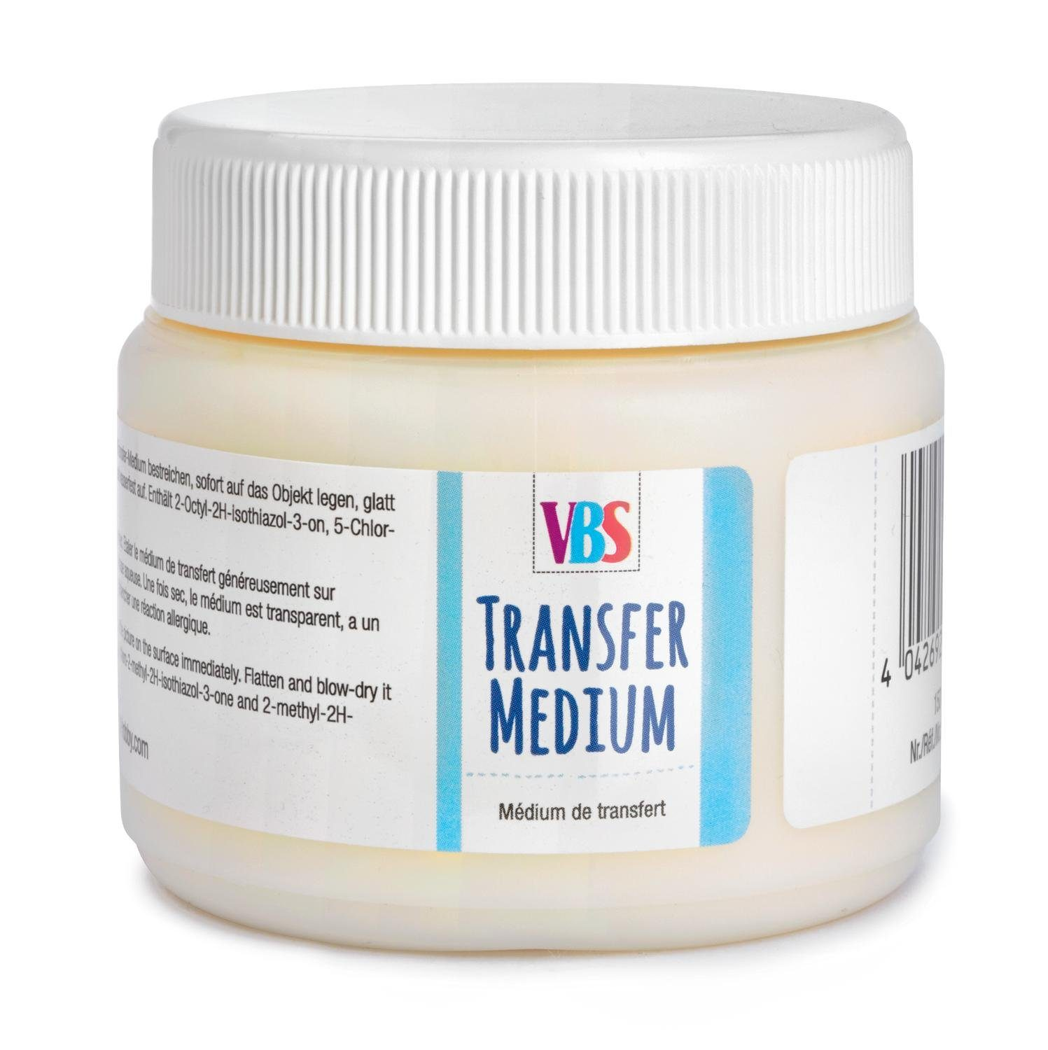 VBS Transfer Medium, 150ml