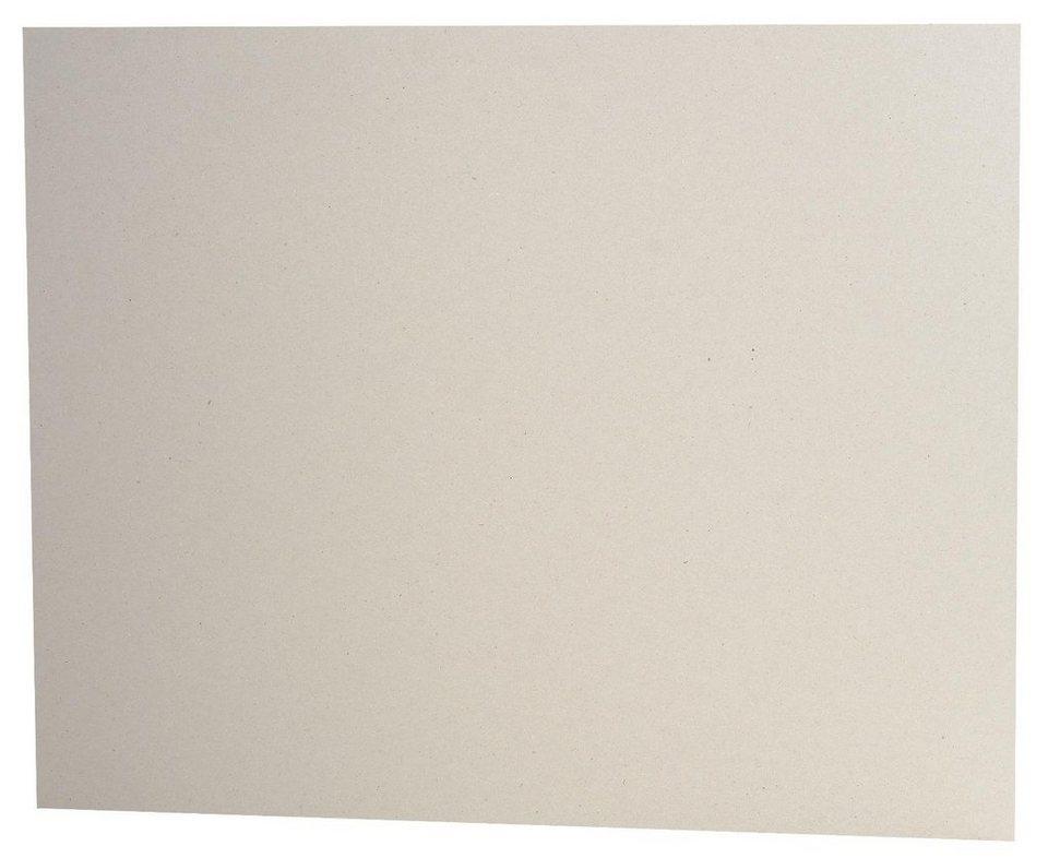Ursus Graupappe 40 x 50 cm