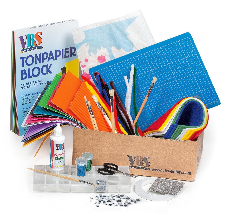 VBS Hobby-Box, 253-tlg.