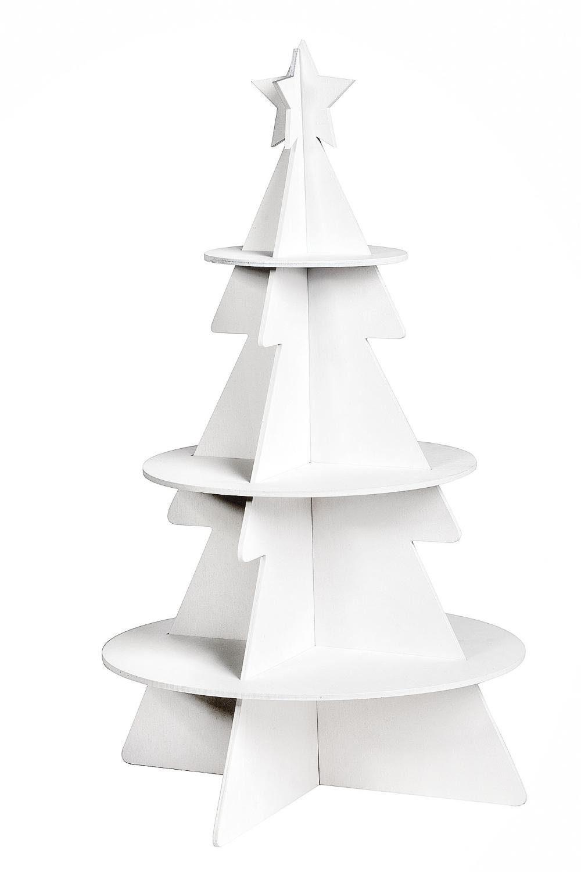 """VBS Etagerenständer """"Weihnachtsbaum"""""""