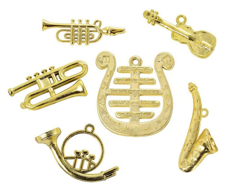 Musik-Instrumente