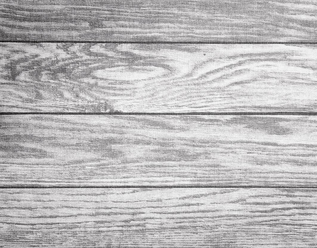 Meterware Holzoptik-Grau