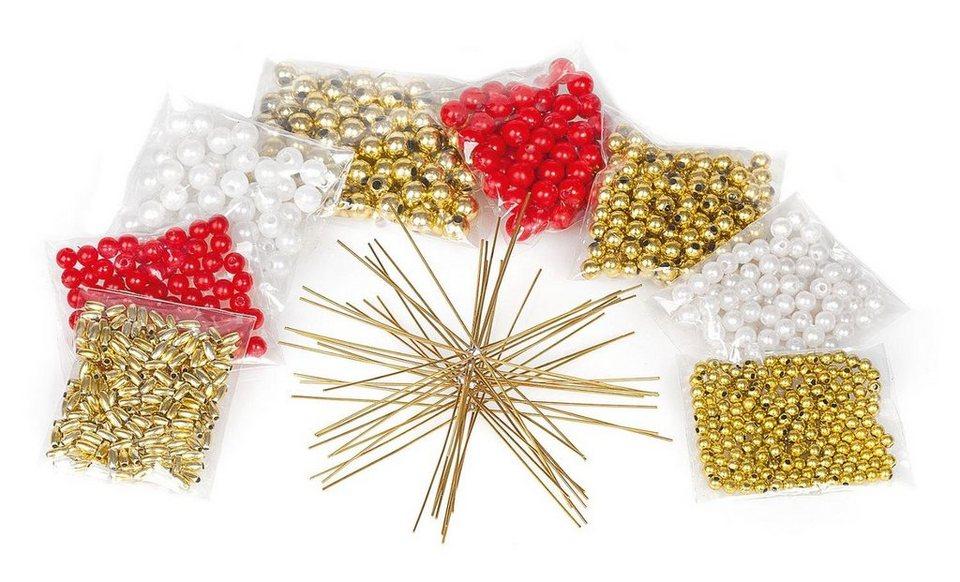 VBS Perlenstern-Set für 10 Sterne online kaufen