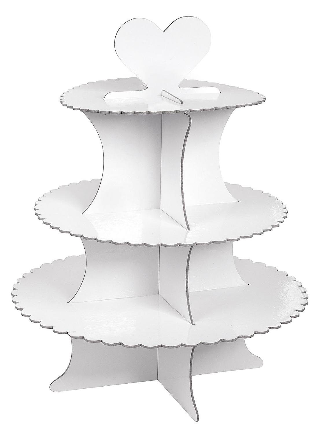 VBS Pappetagere
