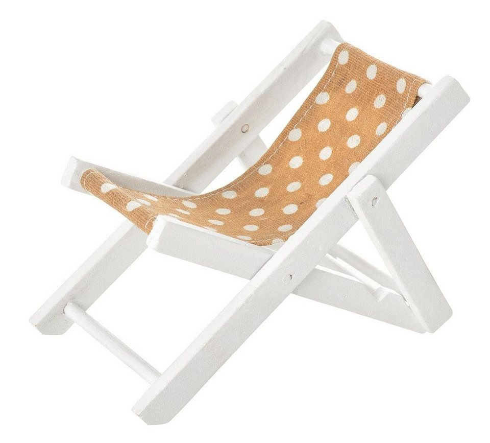 VBS Mini-Liegestuhl zur Deko