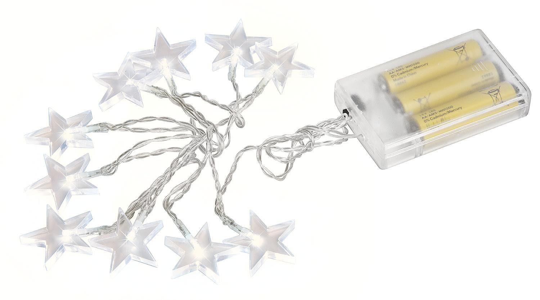 """VBS LED-Lichterkette """"Sterne"""""""