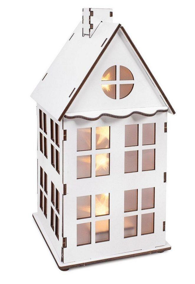VBS Lichterhaus Bausatz