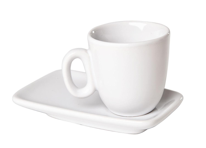 VBS Espressotassen-Set, 8-teilig