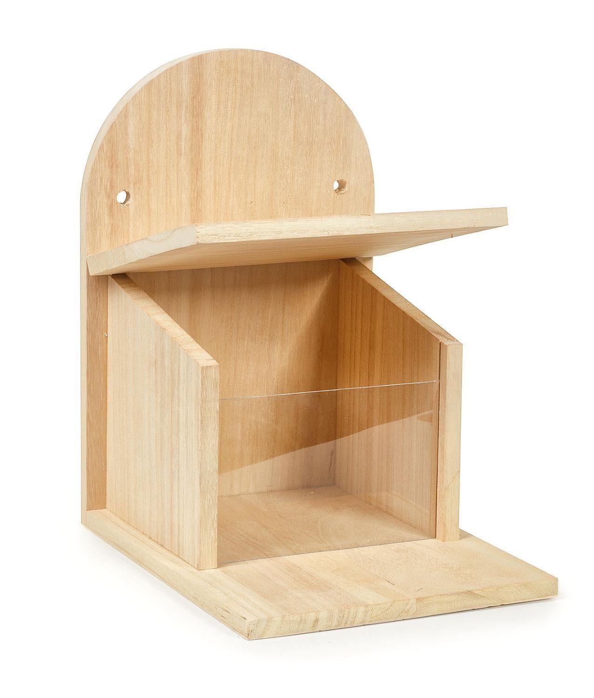 VBS Futterhaus für Eichhörnchen