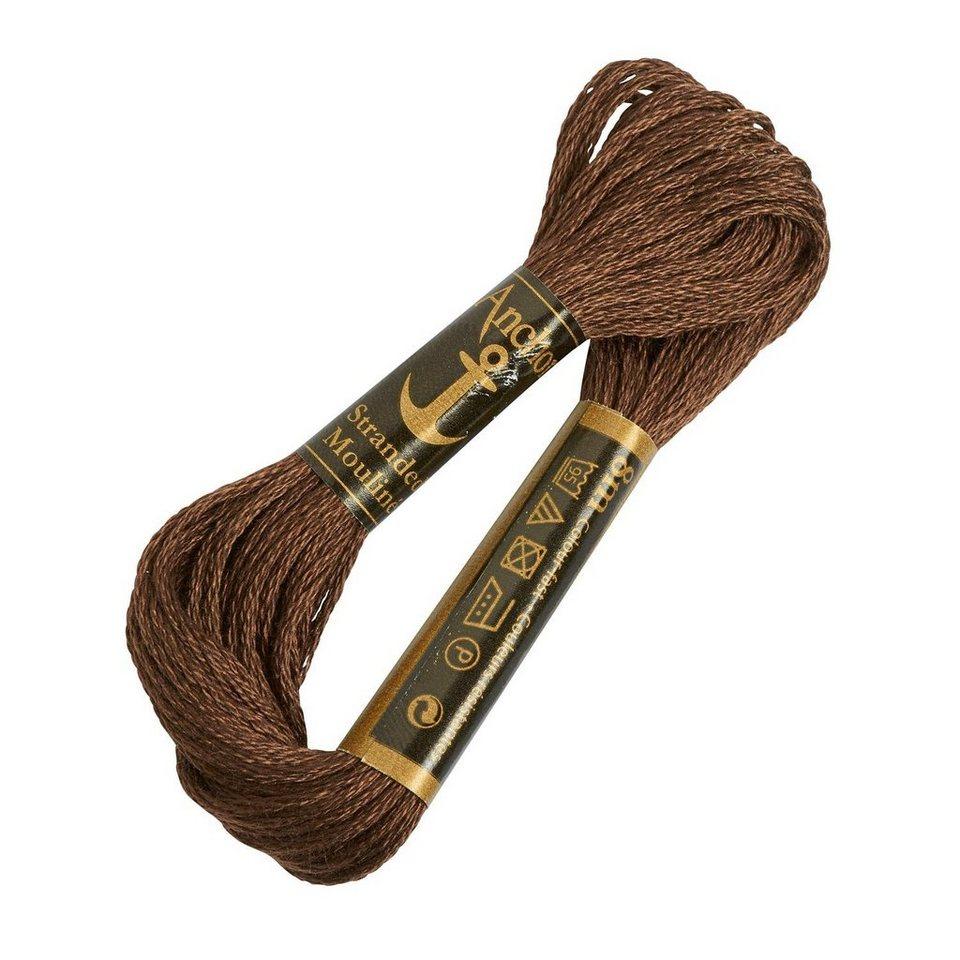 Anchor Sticktwist, Farbe 1088