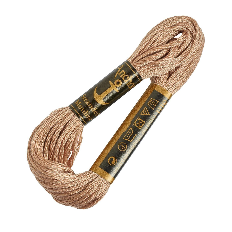 Anchor Sticktwist, Farbe 1082