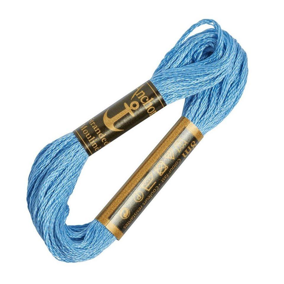 Anchor Sticktwist, Farbe 145