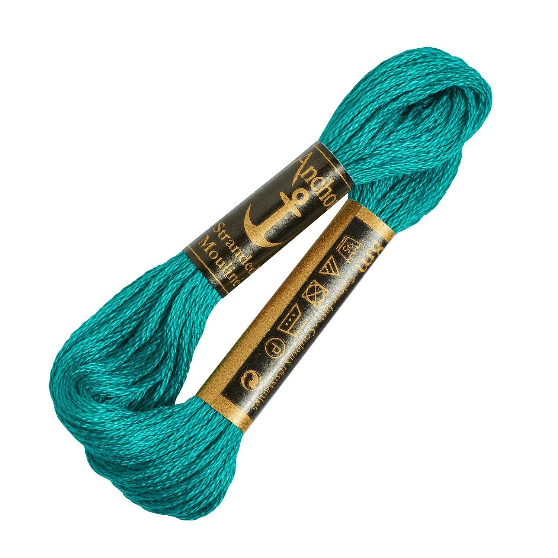 Anchor Sticktwist, Farbe 189
