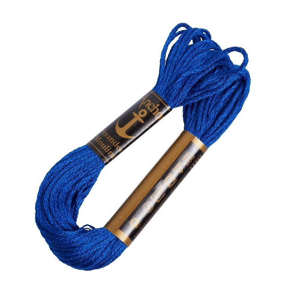 Anchor Sticktwist, Farbe 133