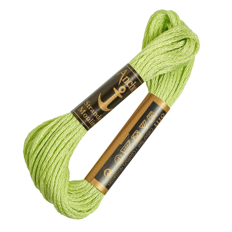 Anchor Sticktwist, Farbe 253